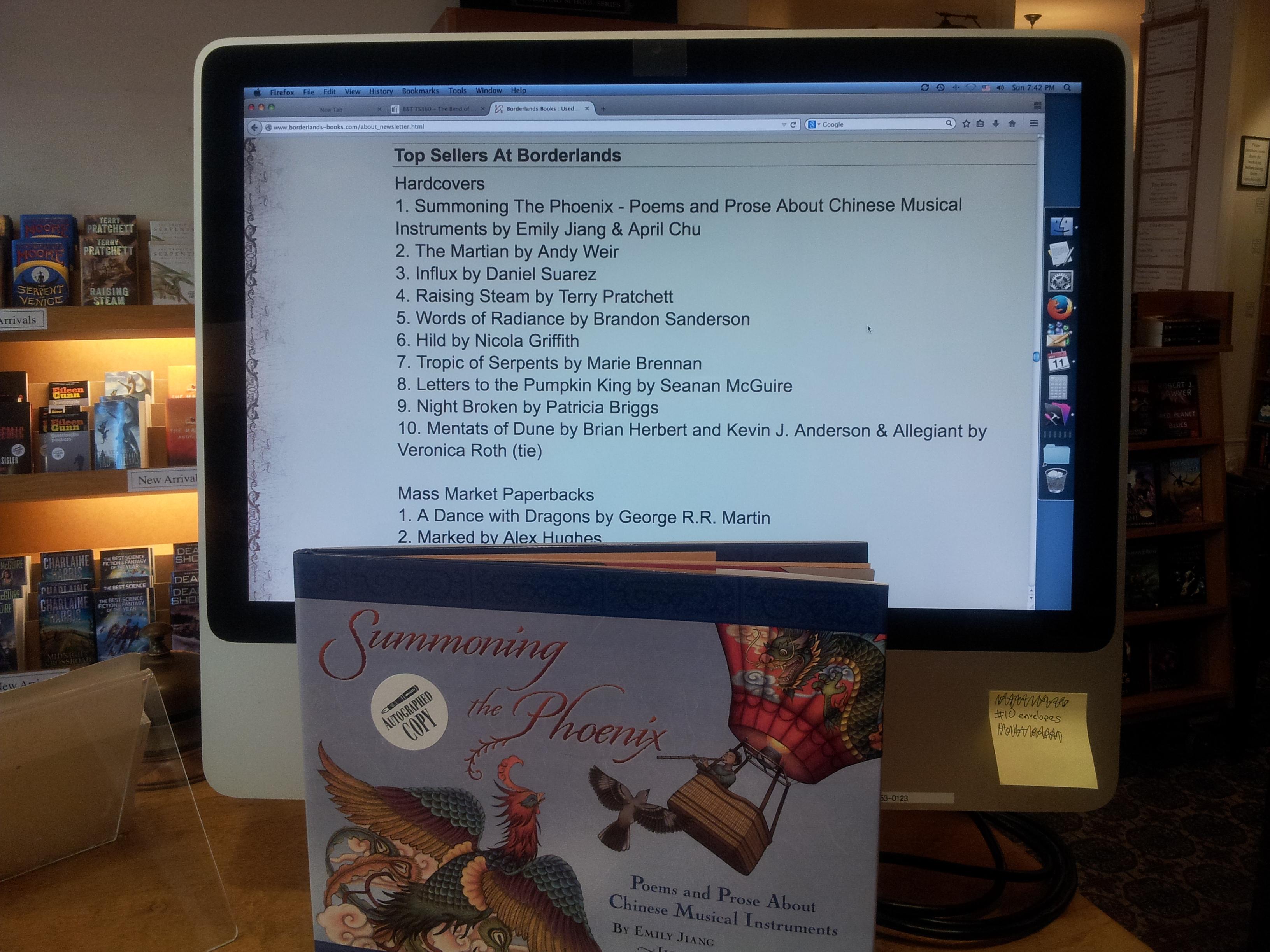 BorderlandsBestsellingLIst-EmilyBook